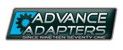 Advance Adapters